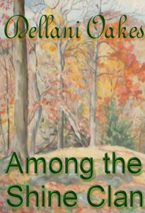 among the shine clan cover